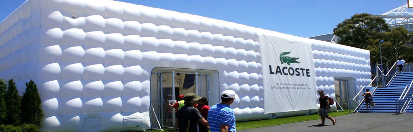 inspire Inflatable Structures - NY USA