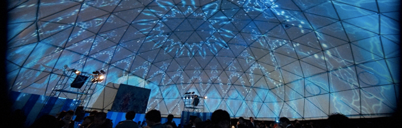 Geodesic Dome - NY USA