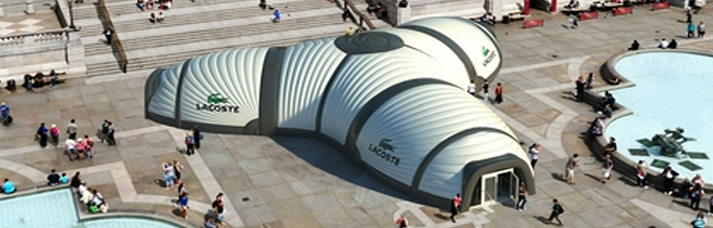 Structures Inspire Inflatable Structures Long Island Ny