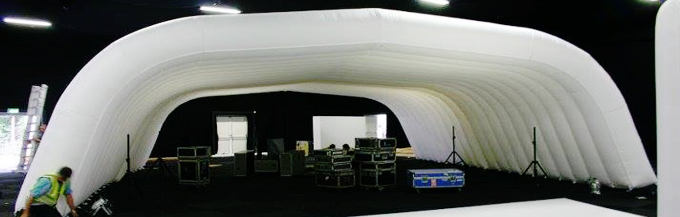 Services Related to Inflatable Structures - NY USA